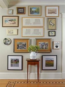 Art Decor Framing